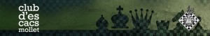 club escacs mollet
