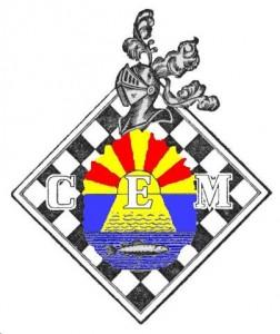 Escut Club d'Escacs Mollet