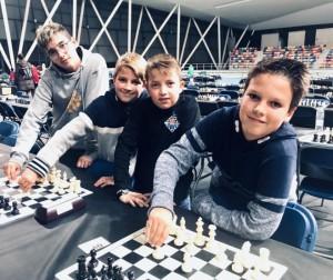 XVI Festival d'Escacs 2